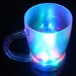 LED Flashing Beer Mug