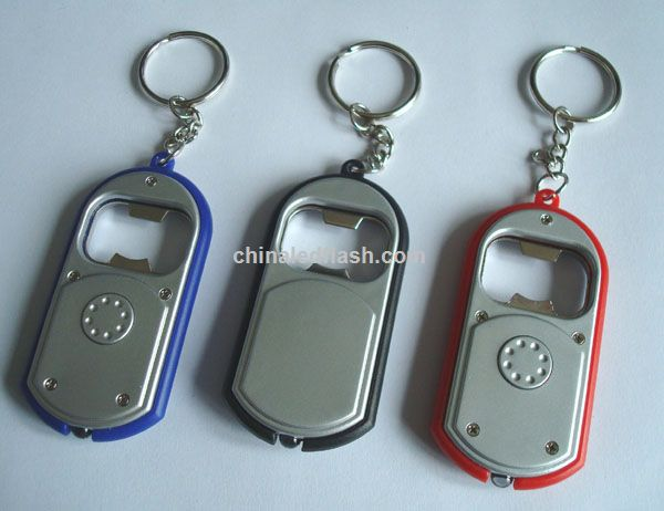 Promoiton LED Key Chain