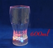 led cola cup