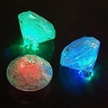 LED Light in Ice Cube Shape for Promotional Gift