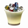 Colorful LED Beer Bucket ,Ice Barrel with Remote Controller